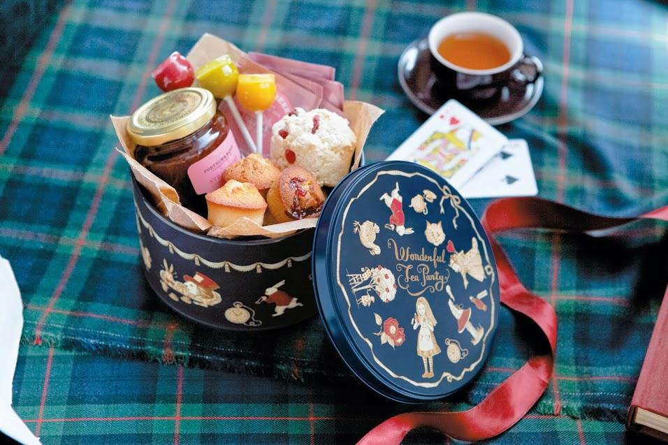 洋菓子パッケージ 製作