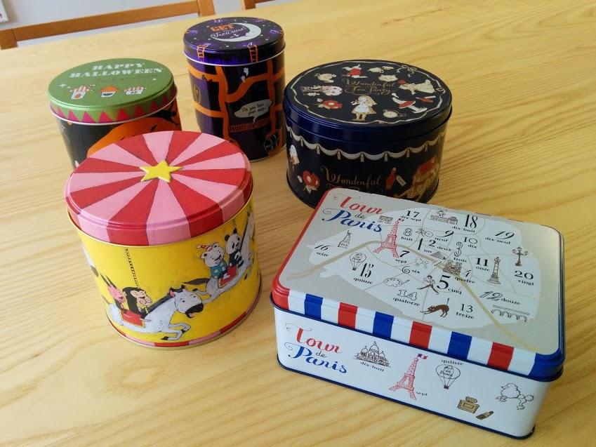 お菓子パッケージ製作