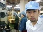 洋菓子店オーナーさんの為の缶缶工場 見学会を開催しました