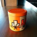 【絵本 × お菓子の缶】藤枝リュウジさんの缶