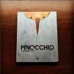 心に残った絵本 『PINOCCHIO』