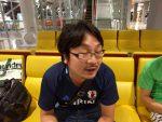 サッカーWcupアジア最終予選の弾丸ツアーを写真で振り返る