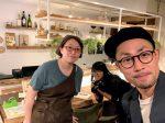 応援し合える幸せな関係 Cafe de Zaza さんへの旅