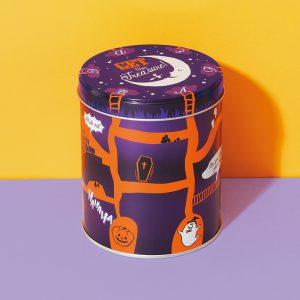 トレジャー缶