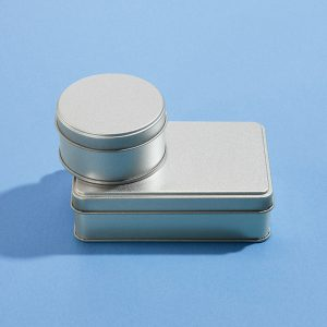 プレーン缶