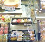ケント-お菓子売り場-2