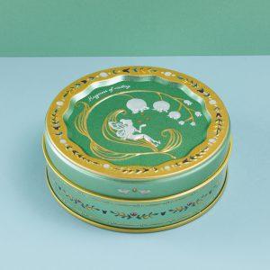 スズラン缶