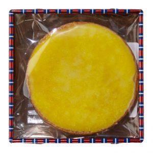 お菓子のミカタ 勲章缶