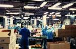 活気があり続ける工場