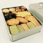 焼き菓子の美味しさを保つパッケージ