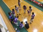 関西フットサルリーグ2部 開幕戦